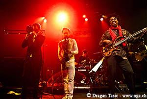 JazzNoJazz Festival 2012