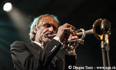 Erik Truffaz - Rendez-Vous (Paris - Benares - Mexico)