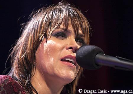 Beth Hart 2013 Concert