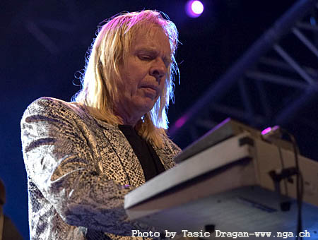 Rick Wakeman - The Private Collection
