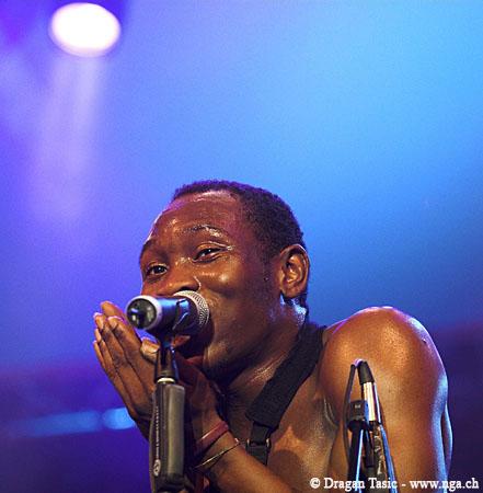 Fela Anikulapo Kuti & Africa 70* Fela Anikulapo Kuti With Afrika 70 - Shuffering And Shmiling