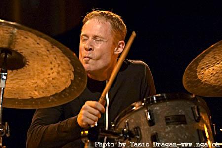 Montreux Jazz Festival >> John Scofield, Steve Swallow and Bill Stewart Montreux ...