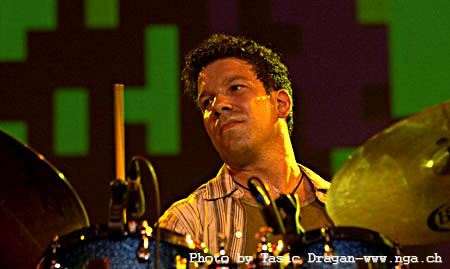 Josh Roseman Unit Willisau Jazz 2004