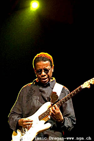 Michel Portal inneapolis Band Willisau Jazz 2004